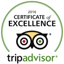 Seaway Kayaking Tours Certificate of Excellence